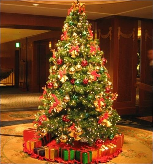 giordano's christmas tree truths part ii - giordanos