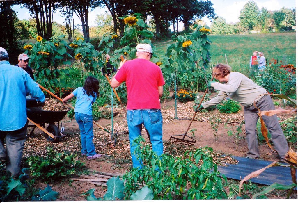 Getting Your Garden Ready For Winter Giordanos